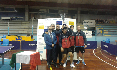 Super Coppa Italiana 2018