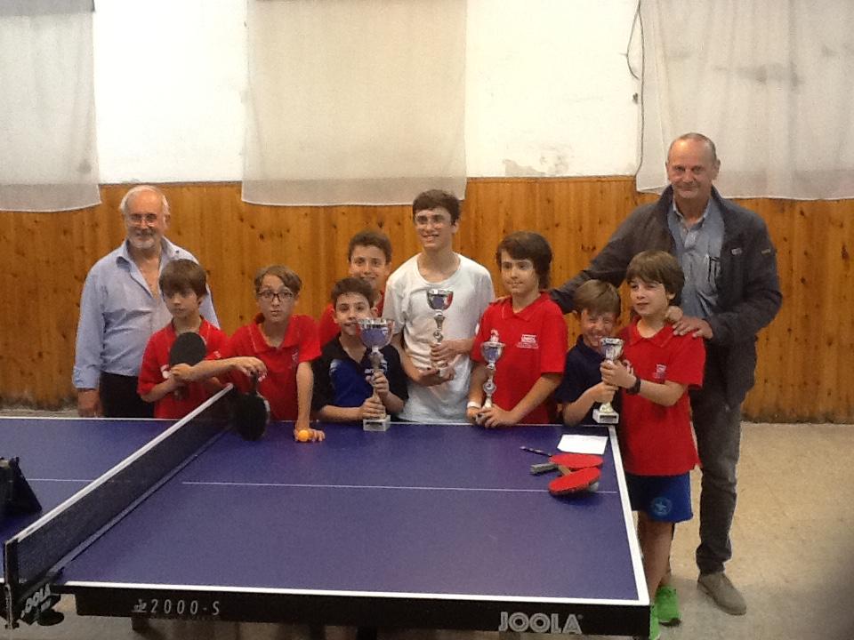 Home a s d gs cral comune di roma tennis tavolo - Stefano bosi tennis tavolo ...